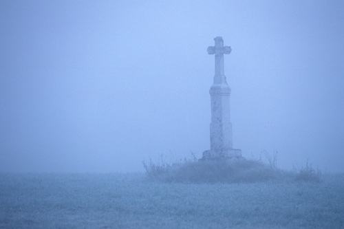 Crosses & shrines