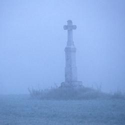 Krzyż, Roztocze Południowe