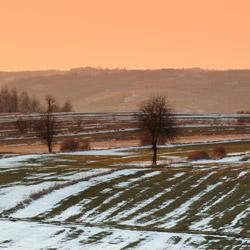 Roztocze Zachodnie, Szczebrzeszyński Park Krajobrazowy
